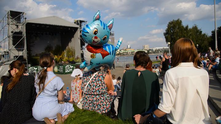 Вице-губернатор Креков рассказал, при каких условиях в Екатеринбурге состоится Ночь музыки