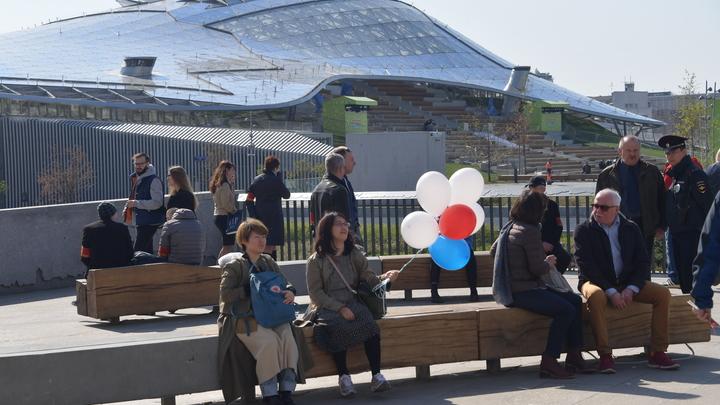 На средства Самарской области в Нижнем Новгороде установят амфитеатр