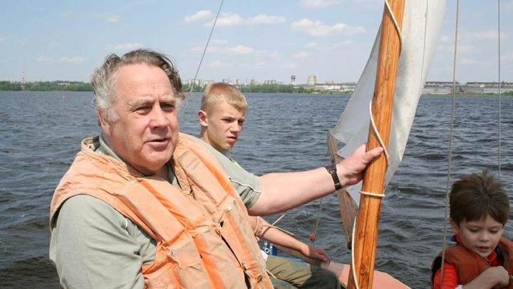Власти решили увековечить память о Владиславе Крапивине в Свердловской области