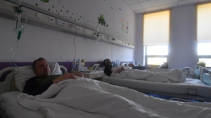 В Самарской области для борьбы с коронавирусом штат больничных коек увеличат еще на 500 мест