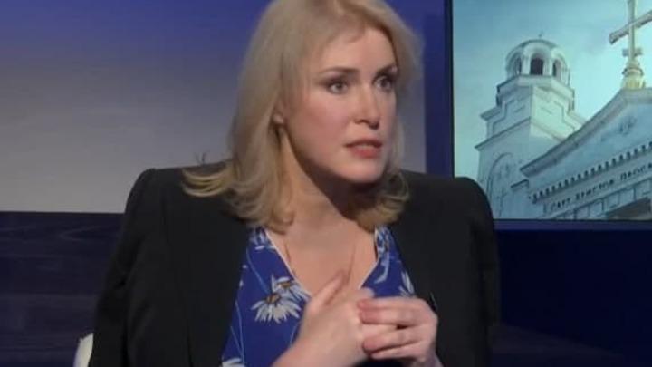Мария Шукшина выступила против шоу извращенцев Ивлеевой: Закрыть на фиг