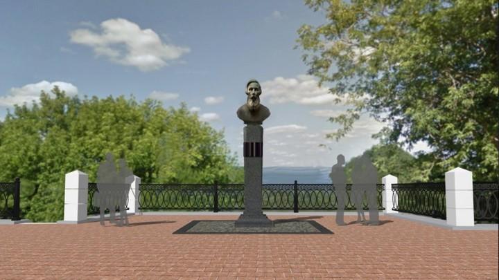 Памятник Далю установят в Нижнем Новгороде 24 сентября