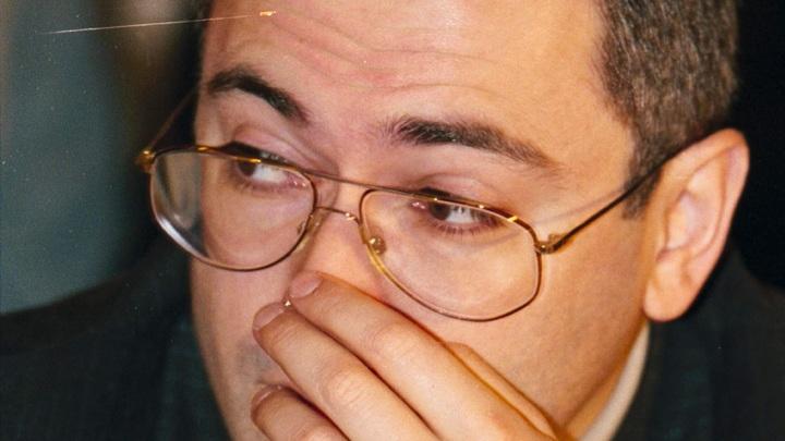 Ходорковский анекдотом об убитой кошке поздравил с Днём ВМФ. Подписчики ответили - мерзко...