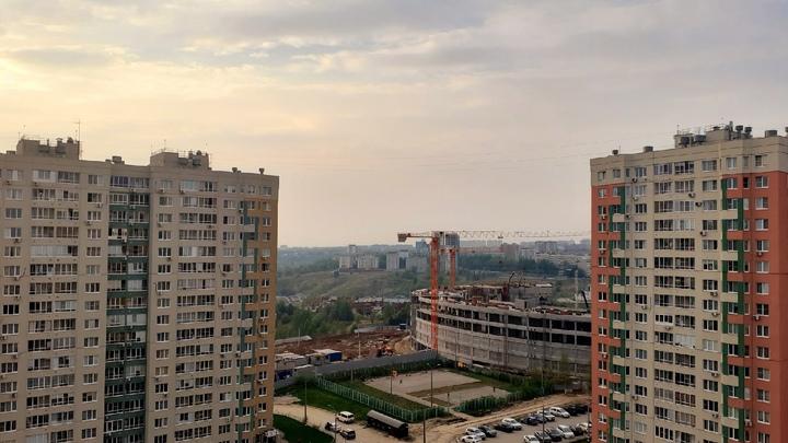 Главные новости в Нижегородской области 16 сентября