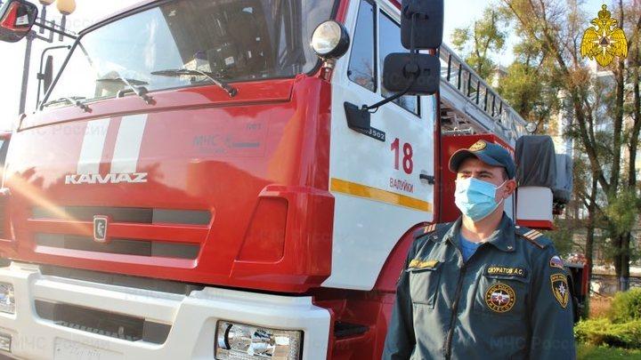 На пожаре под Екатеринбургом погибли два мальчика