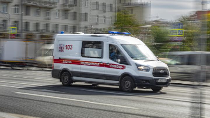 В Петербурге четвероклассника прямо с уроков забрали в тяжёлом состоянии