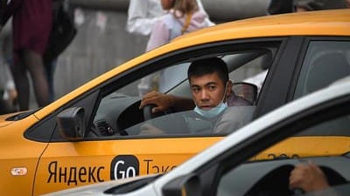 Мошенники научились красть деньги с банковских карт читинских таксистов