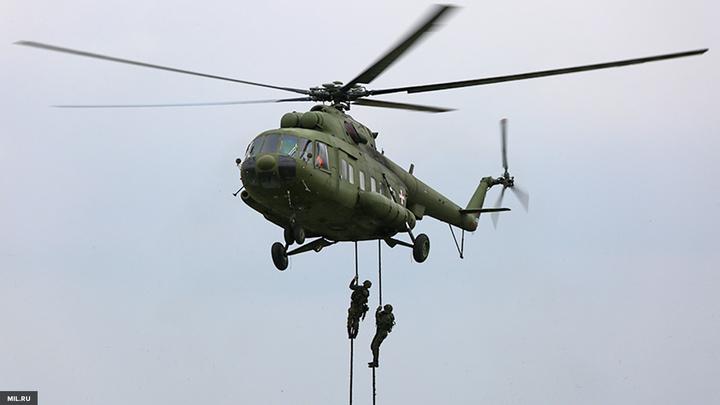 Вертолеты России начали государственные испытания обновленного Ми-28НМ