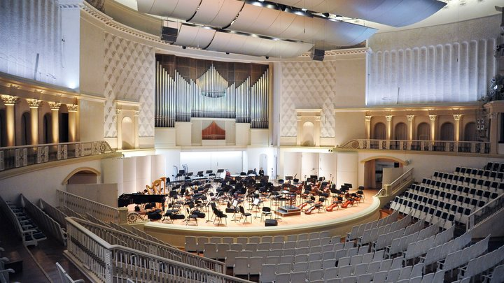 Куда сходить в выходные 25-26 сентября в Екатеринбурге: театры, музыка, хоккей
