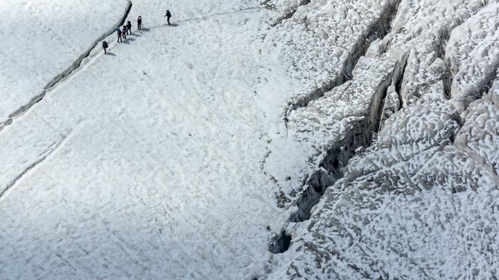 Туристка из Петербурга умерла на Эльбрусе. Что известно о жертвах смертельной экспедиции