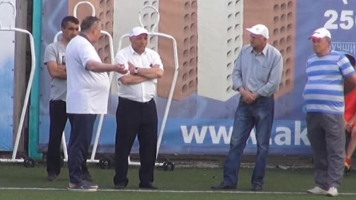 Где скрывается Карим Бабаев: Предполагаемый организатор Аксайского ОПС уже решает вопросы?