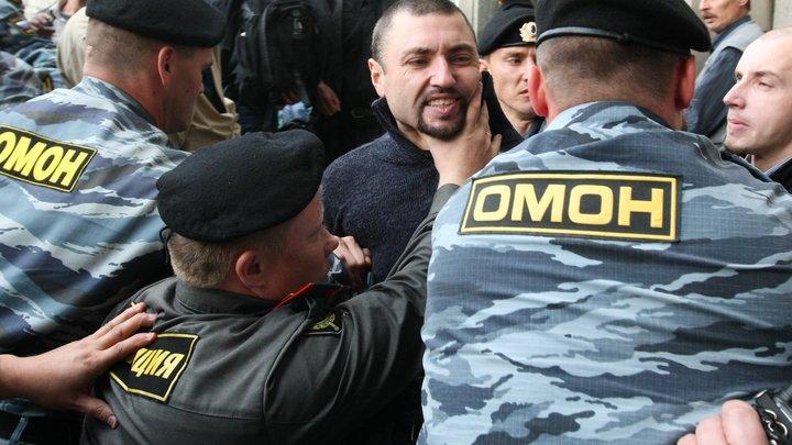 Массовая драка произошла в центре Екатеринбурга