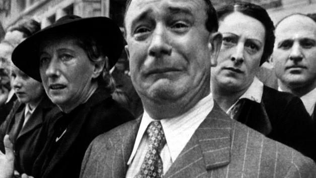 Как Британия и Франция перехитрили самих себя, толкая Гитлера на войну с Россией