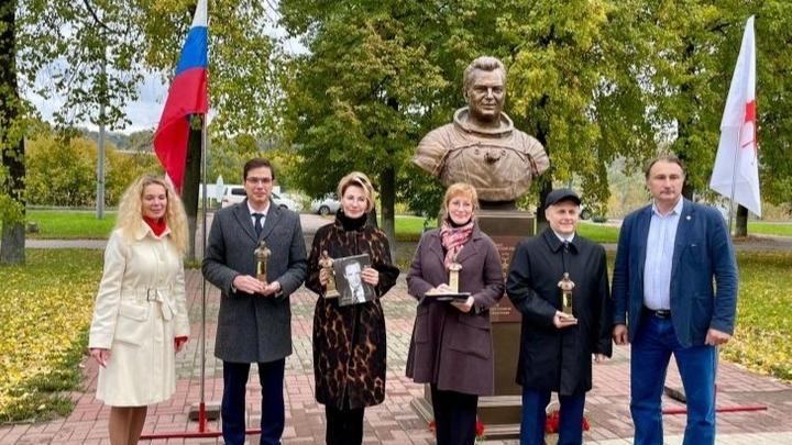 Роскосмос помогает обновлению Нижегородского планетария