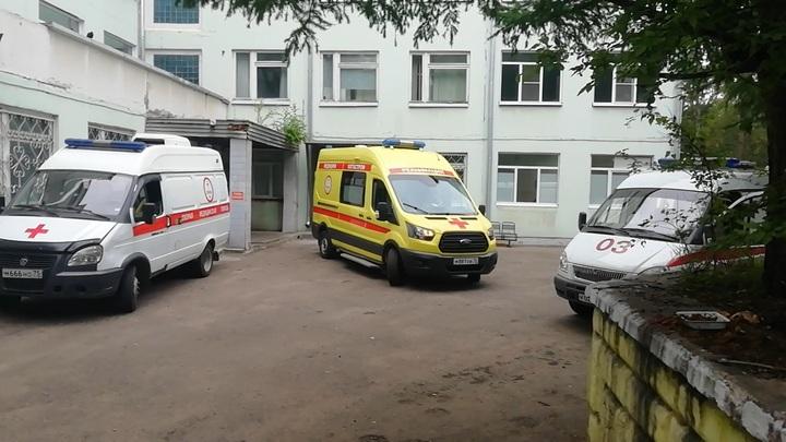 В пик заболеваемости ОРВИ и ковидом читинцы часами ожидают приезда скорой помощи