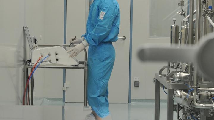 Новый опыт: Минздрав одобрил испытания Бетувакс-Ков-2 на добровольцах