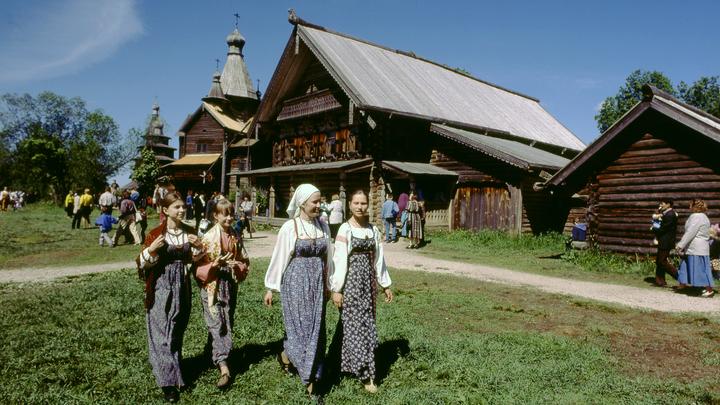 Достопримечательности Великого Новгорода: интересные места, куда сходить, что посмотреть