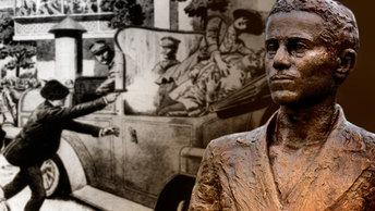Один день в истории: 123 года со дня рождения Гаврило Принципа