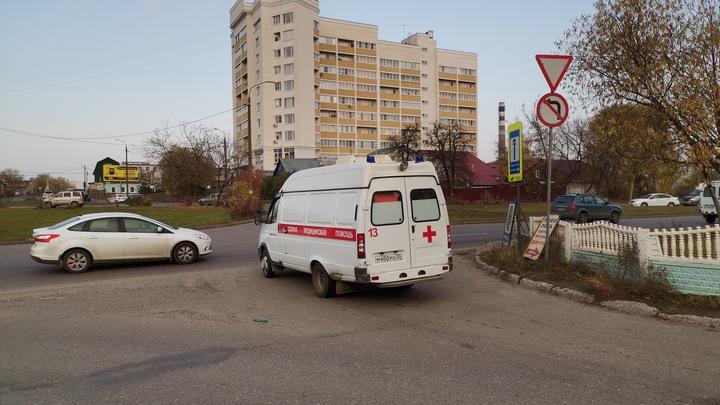 В Московской области уже две недели продолжается прирост заболеваемости коронавирусом
