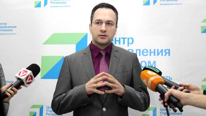 Про административную реформу и цифровизацию всея Владимирской Руси