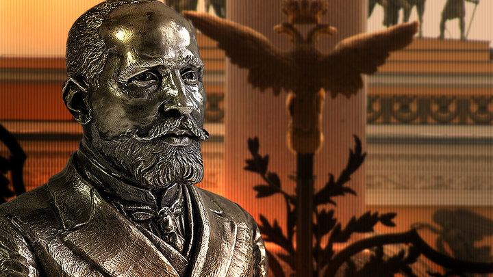 Постстолыпинская Россия: Как вернуть былое величие