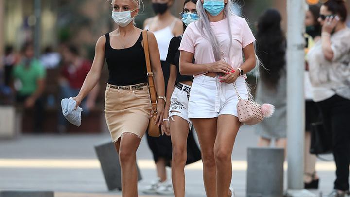 Эпидемиологическая ситуация в Армении стала ухудшаться