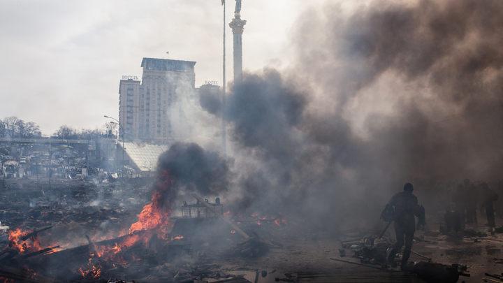 Приказ-то был, только…: Экс-офицер СБУ о подготовке к Майдану и бездействии властей
