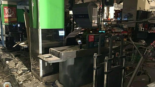 Не понравились тренинги: Следствие раскрыло мотив теракта в магазине Санкт-Петербурга