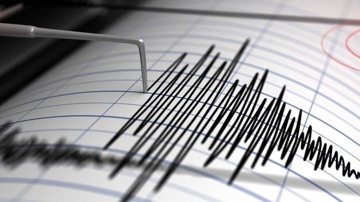 В Армении сегодня произошло землетрясение