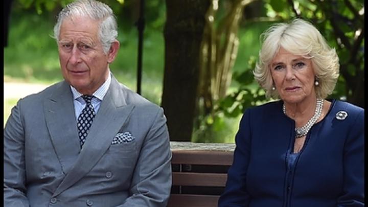 Президентский презент: У принца Чарльза нашелся личный садик в Армении