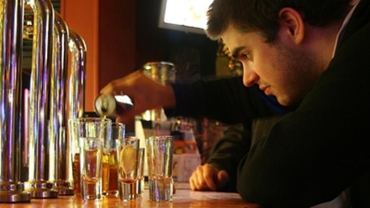 Конец наливайкам: в Чите до конца недели изменится закон об алко-точках