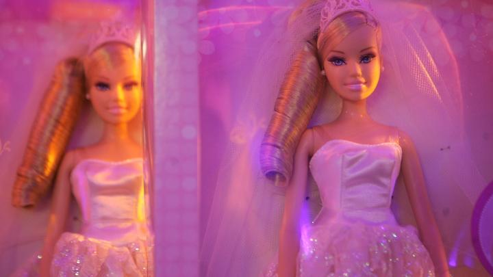 Кукла Барби показала особый путь России, не забывающей о своих ценностях