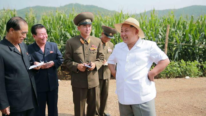Девять северокорейцев и четыре компании КНДР попали под новые санкции ЕС