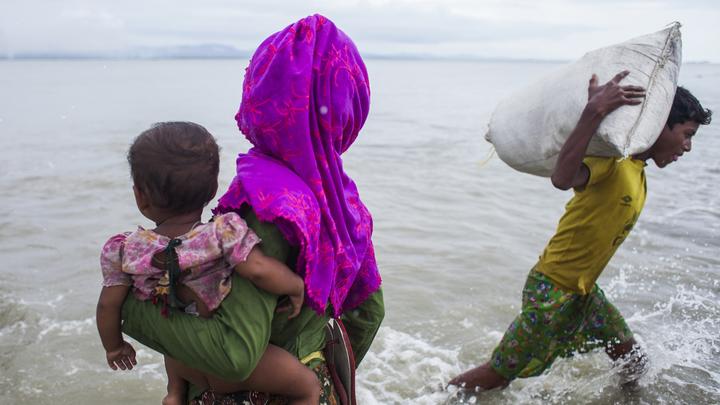 Лидер Казахстана призвал ООН разрешить конфликт в Мьянме