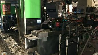ФСБ: Задержан организатор взрыва в супермаркете в Петербурге
