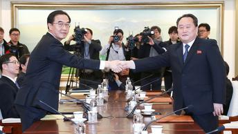 Договорились без США: КНДР и Южная Корея проведут переговоры по деэскалации