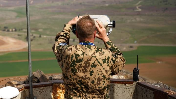 Израиль счел атаку на ПВО Сирии личным достижением