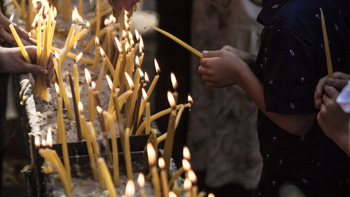 Раскол в мировом Православии игнорируется: Глава Фонда единства православных народов опубликовал открытое письмо
