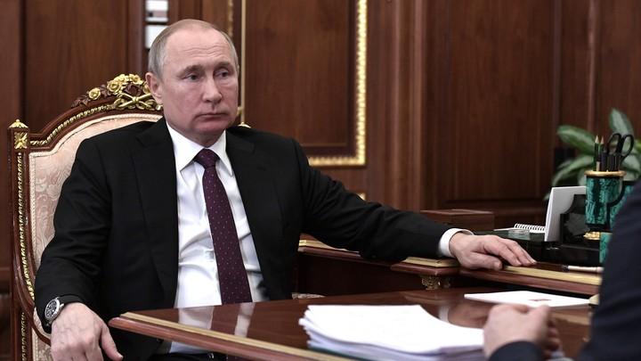 Трамп поддержит Путина на выборах президента США в 2020 году - американские соцсети
