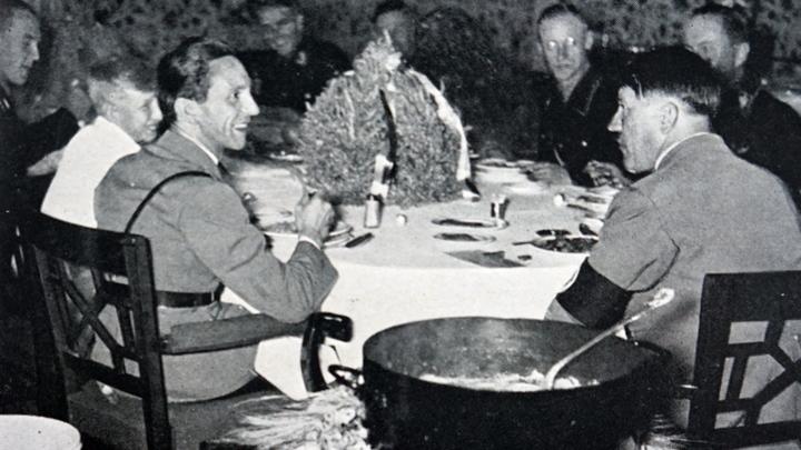 Мы бы вас победили, но Гитлер всё испортил: Die Welt опубликовала статью о Второй мировой