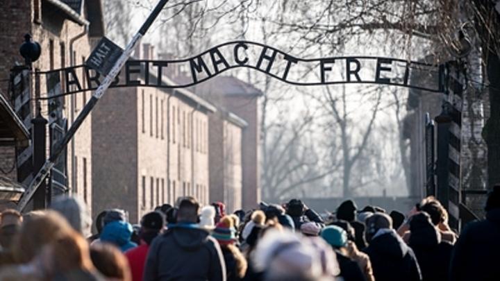 Сильно лукавят паны: Сатановский устроил полякам исторический ликбез по Освенциму