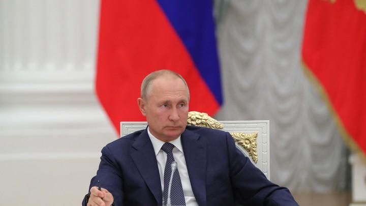 С большой долей уверенности: Песков раскрыл ковидные планы Путина
