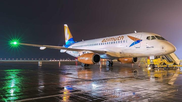 Ростовская авиакомпания вывезет часть застрявших в Турции туристов из России