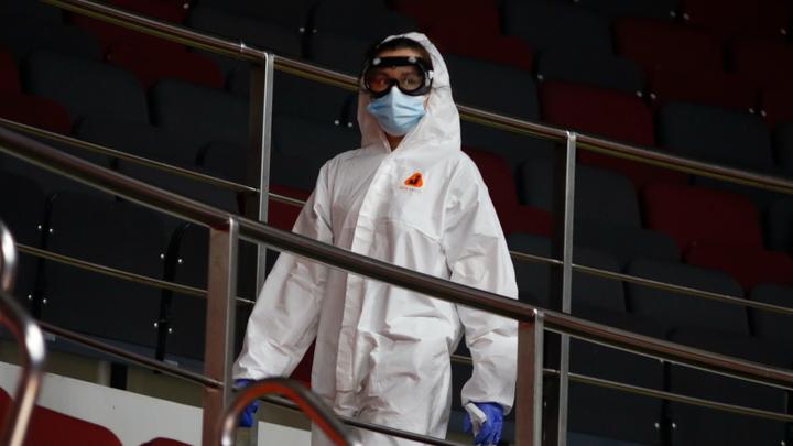 Вирусолог развеял главную страшилку о коронавирусе, уколов британский штамм