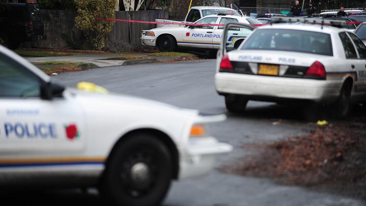 В Швеции поймали возможного взрывателя полицейских авто