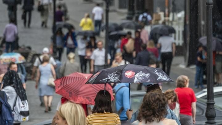 Россию накрыла новая перестройка. Чёрный дождь - лишь малое из возможных бед