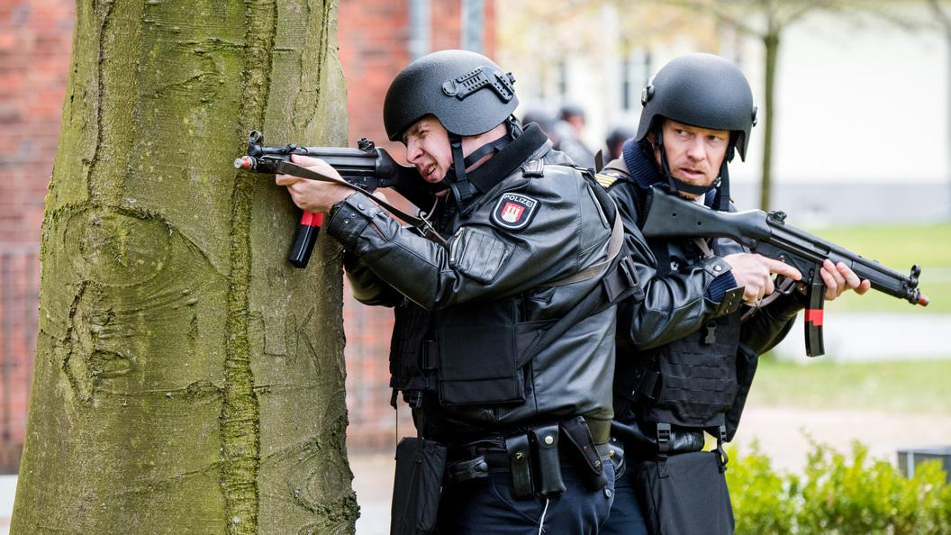 Вдоме брюссельского взрывника отыскали материалы для сборки бомбы