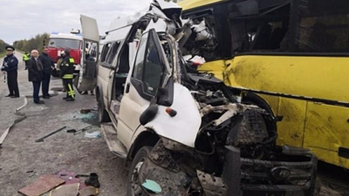 Выжить даже в страшных авариях: В России меняют стандарт безопасности для автобусов