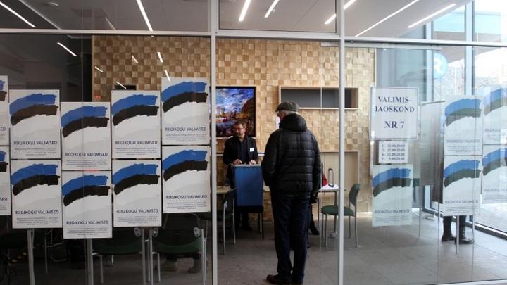 Эстония: Ультраправые рвутся к власти
