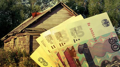 Последний домик за 350 рублей: 1 марта в России завершается дачная амнистия